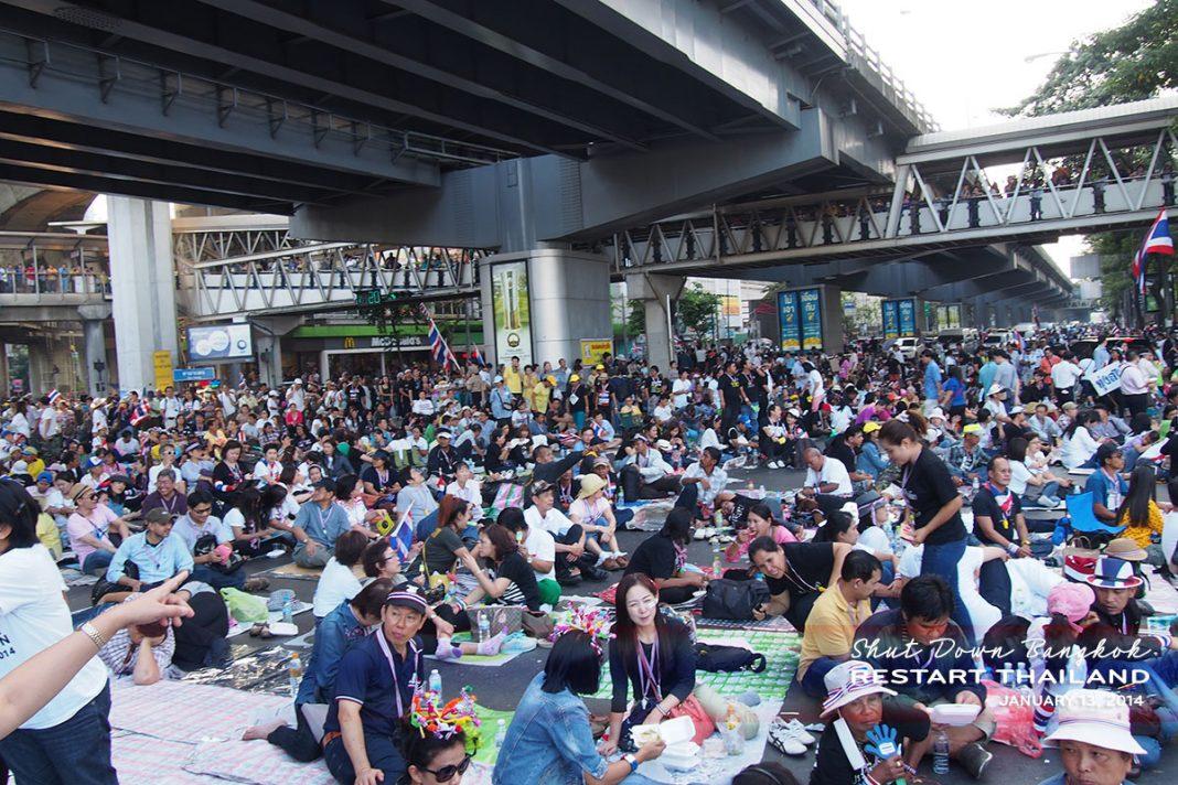 bangkok travel is it safe or dangerous