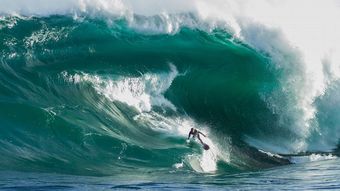 Most Famous Spots Big Wave Surfing 01