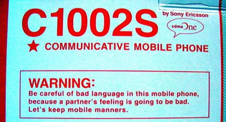 Top 10 Funny Warning Labels 04
