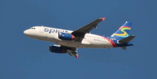 get cheap flights with spirit airlines