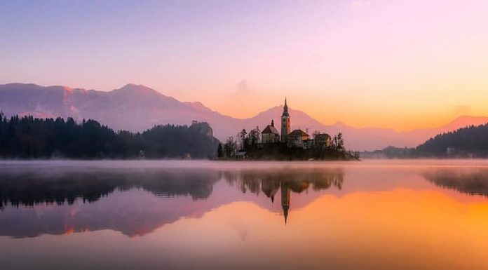 Slovenia and Croatia are beautiful destinations all year round