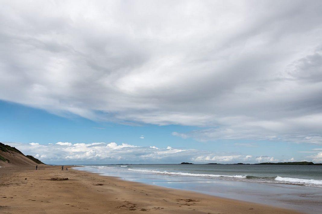 The most beautiful beaches near Belfast